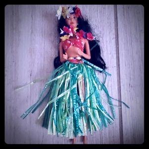 Vintage Polynesian Barbie